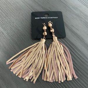 Party earrings